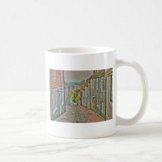ルイスの細道 コーヒーマグカップ