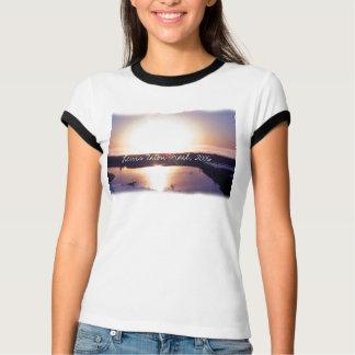 、ルイスEatonの道natureenhanced 2006年 Tシャツ
