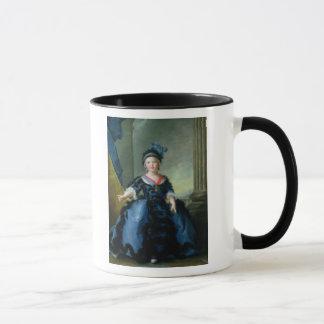 ルイヨセフサビエルdeフランス公爵の マグカップ