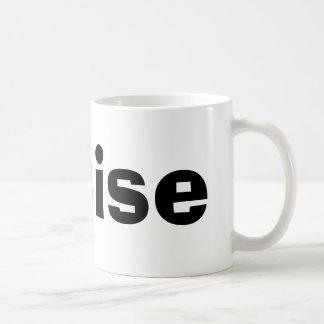 ルイーズ コーヒーマグカップ