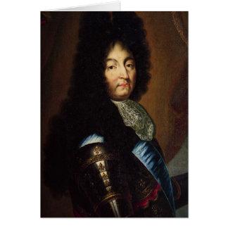 ルイ14世 カード