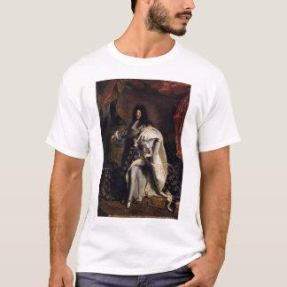 ルイ14世 Tシャツ