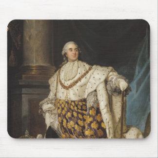 ルイ1774年後の即位ローブのXVI、 マウスパッド