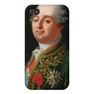 ルイXVI iPhone 4 COVER
