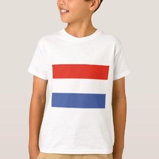 ルクセンブルクは印を付けます Tシャツ