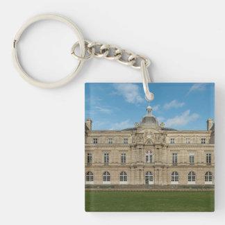 ルクセンブルク宮殿のフランスのな上院パリフランス キーホルダー
