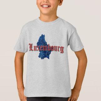 ルクセンブルク Tシャツ