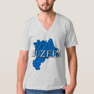 ルツェルン Tシャツ