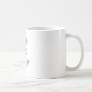 ルドルフ コーヒーマグカップ