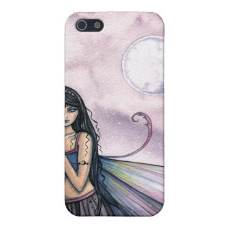 ルナの妖精のiPhoneの場合 iPhone 5 ケース
