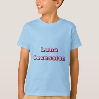 ルナの脱退 Tシャツ