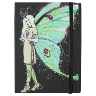 """ルナガの妖精のiPadの場合 iPad Pro 12.9"""" ケース"""