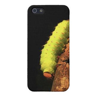ルナガの幼虫 iPhone 5 ケース