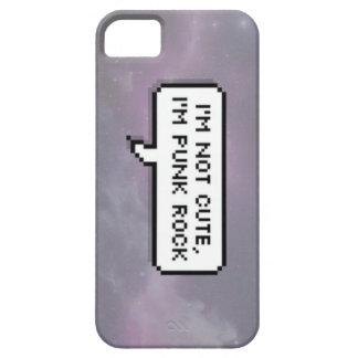 ルナ iPhone SE/5/5s ケース