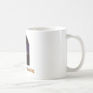 ルネサンスの賭博のマグ コーヒーマグカップ