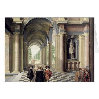 ルネサンスホール カード