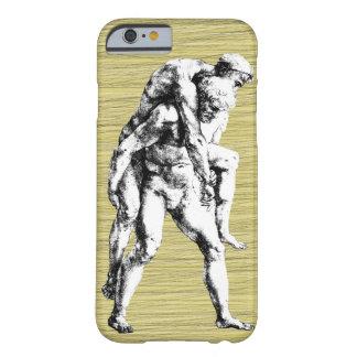 ルネサンス BARELY THERE iPhone 6 ケース