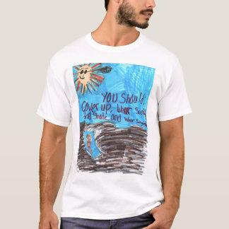 ルノー、S Tシャツ
