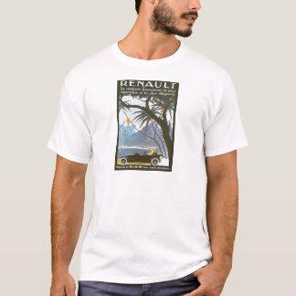 ルノー Tシャツ