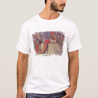 ルノーdeモントーバンの結婚 tシャツ