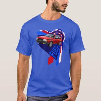 ルノーFuegoのTシャツ Tシャツ