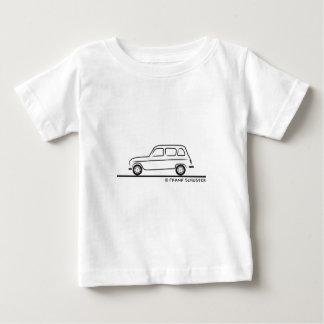ルノーR4 ベビーTシャツ