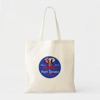 ルビオの上院2010のバッグ トートバッグ