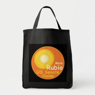 ルビオフロリダの上院のバッグ トートバッグ