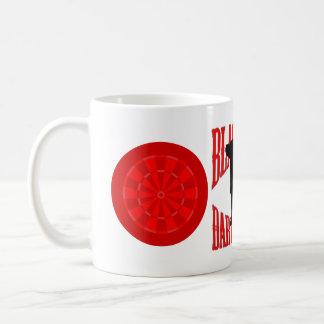 ルビー コーヒーマグカップ