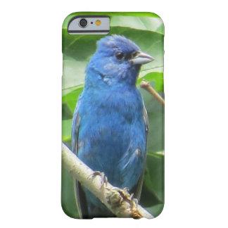 ルリノジコのIPhoneの場合 Barely There iPhone 6 ケース