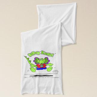 ルロアのトカゲのスカーフ スカーフ