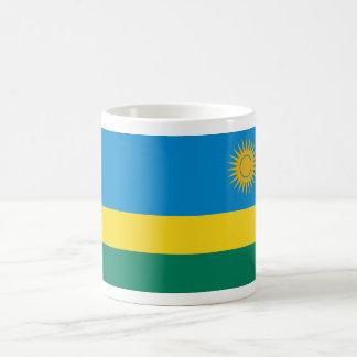ルワンダ コーヒーマグカップ