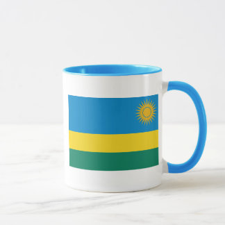 ルワンダ マグカップ