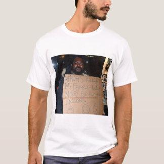 ルンペンのワイシャツ Tシャツ