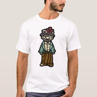 ルンペンの天 Tシャツ