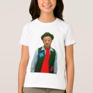 ルンペンのTシャツ Tシャツ