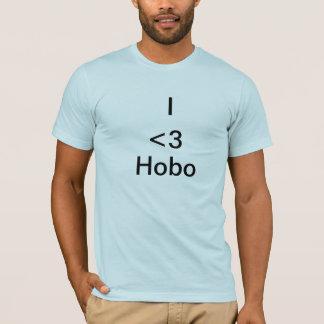ルンペン犬 Tシャツ