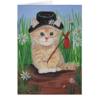 ルンペン猫 カード