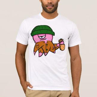 ルンペン Tシャツ