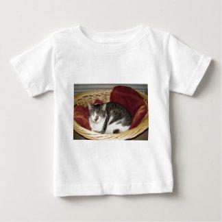ルーク ベビーTシャツ