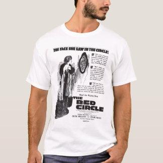 ルースロランドの1915年のヴィンテージ映画広告のTシャツ Tシャツ
