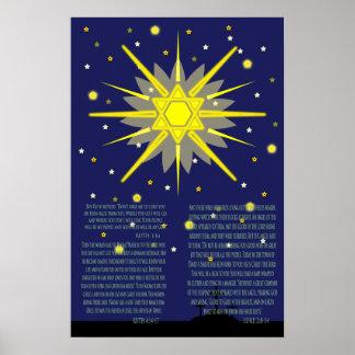 ルースmoabitess、イエス・キリストの祖先 ポスター