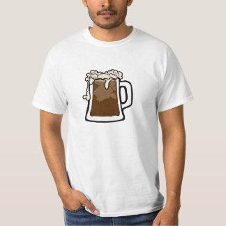 ルートビア Tシャツ