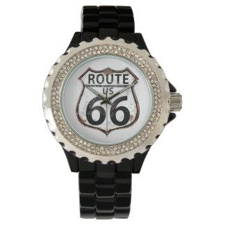 ルート66の腕時計 腕時計