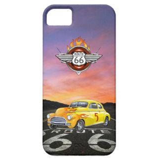 ルート66のiPhone 5の場合- SRF iPhone SE/5/5s ケース