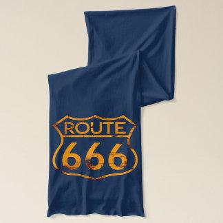ルート666 スカーフ