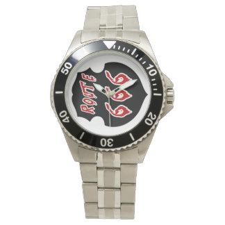 ルート666 腕時計