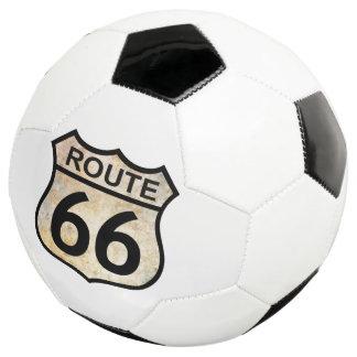 ルート66 サッカーボール