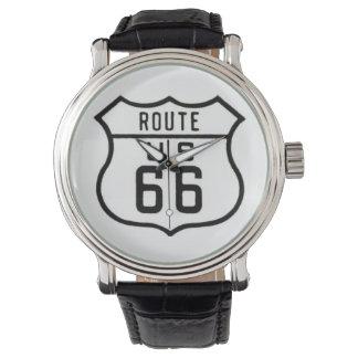 ルート66 腕時計