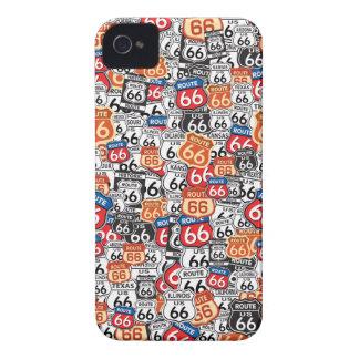 ルート66 Case-Mate iPhone 4 ケース
